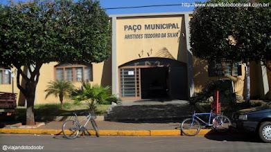 Photo: Prefeitura Municipal de Inocência