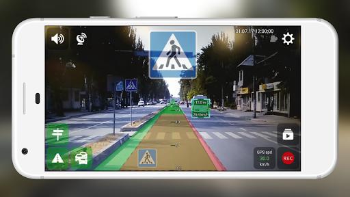 UGV Driver Assistant 1.21 screenshots 1
