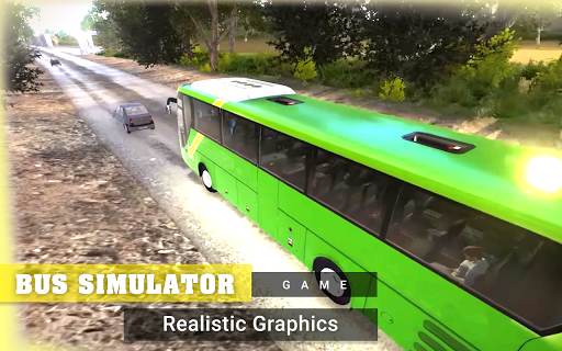 Bus Driving Simulator : Uphill Offroad Bus Driver 1.0.4 screenshots 4