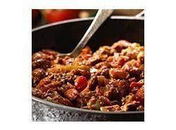 All-bran Chili Recipe