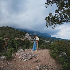 Wedding photographer Aleksandra Averina (saverina). Photo of 31.07.2016