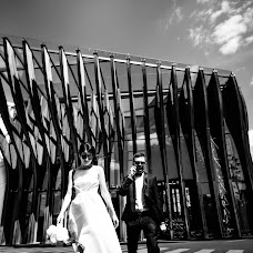 Весільний фотограф Любовь Чуляева (luba). Фотографія від 19.06.2019