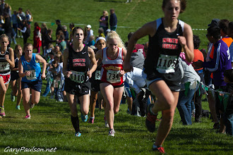 Photo: JV Girls 44th Annual Richland Cross Country Invitational  Buy Photo: http://photos.garypaulson.net/p110807297/e46d01ee6