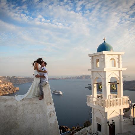 Wedding photographer ATHANASIOS PAPADOPOULOS (papadopoulos). Photo of 08.10.2015