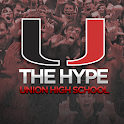 The Hype Union High School icon