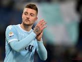 Le PSG prêt à mettre 80 millions d'euros sur le duo Marusic - Milinkovic-Savic