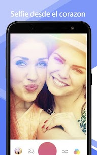 Sweet Selfie – Mejor cámara selfie belleza 7
