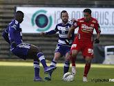 Yassine El Ghanassy a la clef pour vaincre le RSC Anderlecht