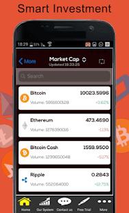 Cryptocurrency signal app ios