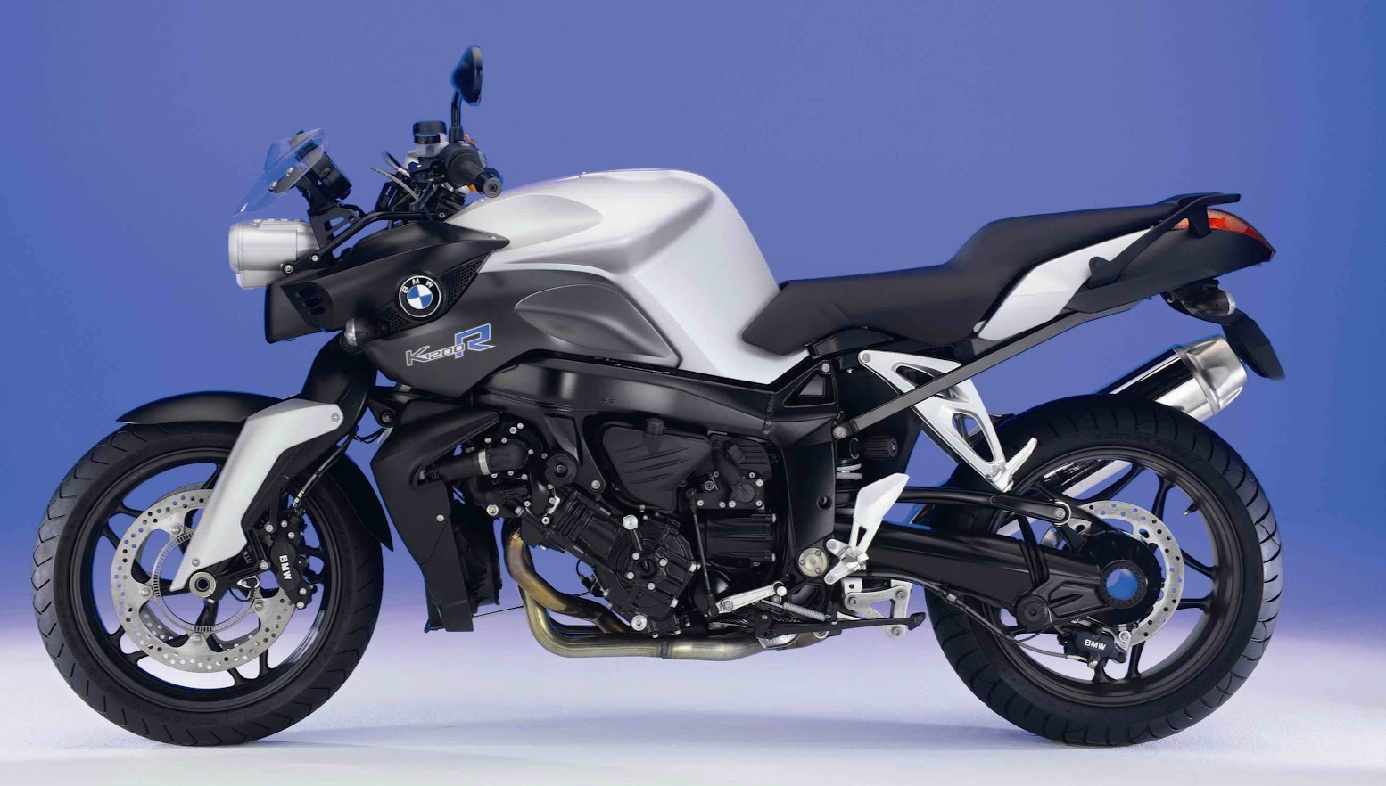 BMW K 1200 R manual taller - servicio- mecanica y despiece