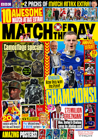 Match of the Day- screenshot thumbnail