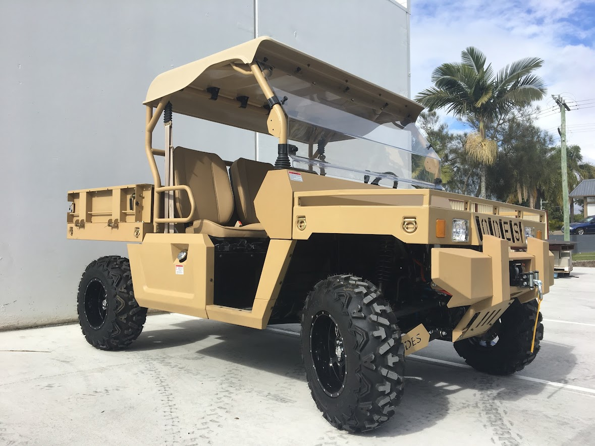 800cc Military Farm Utility Vehicle UTV