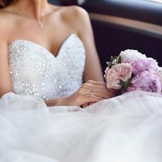 Wedding photographer Natasha Fedorova (fevana). Photo of 21.10.2014