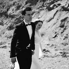 Wedding photographer Denis Klimenko (Phoden). Photo of 22.11.2017