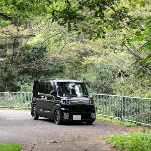 ウェイク LA710S G ターボ 4WD SA2のカスタム事例画像 たかぴーさんの2020年10月14日21:28の投稿