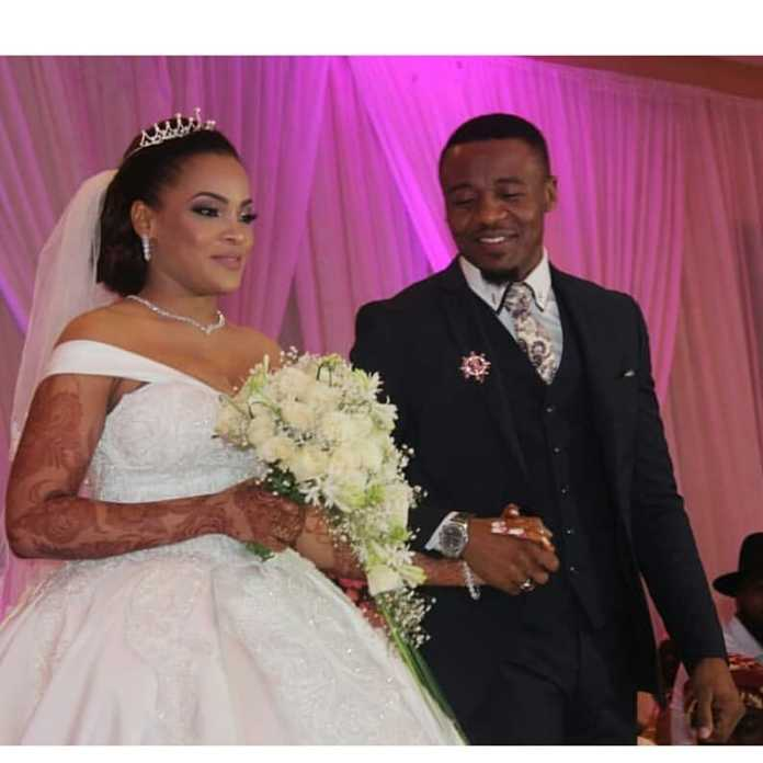Ali Kiba's wife now 'under counselling'