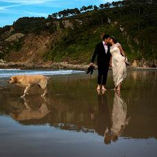 Wedding photographer Melinda Guerini temesi (temesi). Photo of 29.07.2016