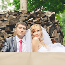 Wedding photographer Oleg Minibaev (OlegMinibaiev). Photo of 07.10.2013