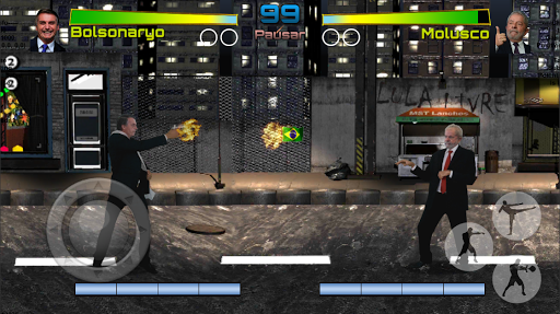 Polu00edticos Memes Kombat android2mod screenshots 4