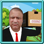 Run Nawaz Run : running game