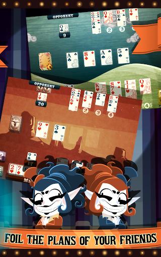 Spite & Malice 1.1.0 screenshots 7