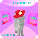 Fun Cat Talks