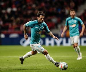 Osasuna - Alavès, ce dernier match de l'année 2020 sur Walfoot !