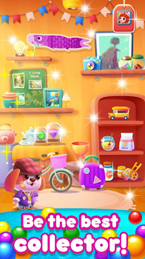 Bubble Bird rescue 2019:  bubble shooter blast  APK MOD (Astuce) screenshots 3