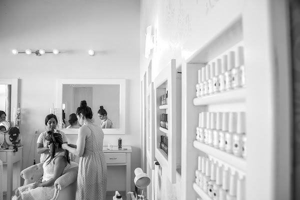 Fotógrafo de bodas Cuauhtémoc Bello (flashbackartfil). Foto del 22.04.2017