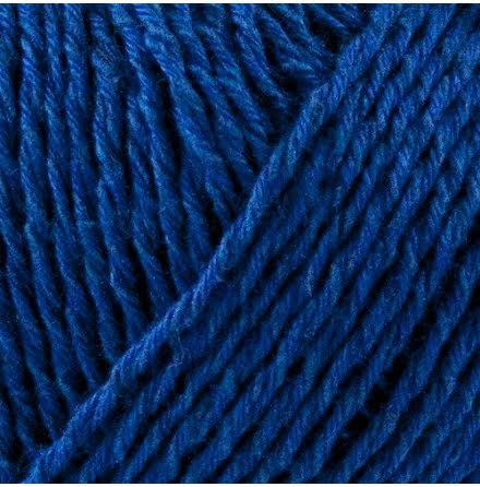 Onion Hemp+Cotton+Modal nr. 427, Koboltblå
