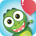 Puzzle for children: Kids game icon