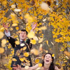 Wedding photographer Igor Mashtaller (Igareny). Photo of 20.10.2012
