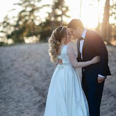 Wedding photographer Aleksey Isaev (Alli). Photo of 28.09.2017