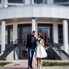 Wedding photographer Aleksandr Volkov (1volkov). Photo of 13.09.2014