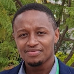 Kenneth Kemucie Mwangi