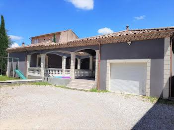 maison à Saint-Rambert-d'Albon (26)