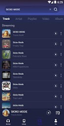 GO Music  -  Free online&offline music,on demand APK screenshot thumbnail 3