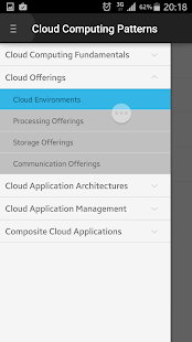 Cloud Computing Patterns- screenshot thumbnail