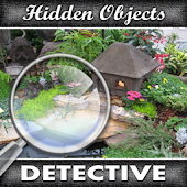 Hidden Objects Detective