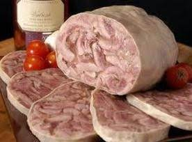 Old Fashioned Head Cheese Recipe