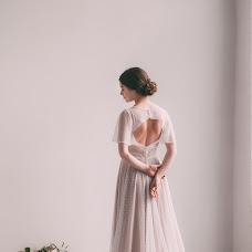 Wedding photographer Renata Odokienko (renata). Photo of 01.04.2018