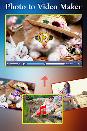 Photo Video Maker with Music 1.12 screenshot 642358