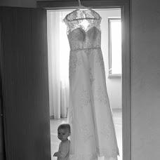 Wedding photographer Bruno Borilo (Bora). Photo of 16.01.2017