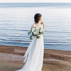 Wedding photographer Aleksey Kalganov (Postscriptum). Photo of 19.08.2016