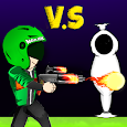 Hantu Pocong vs Kang Ojek Adventure icon