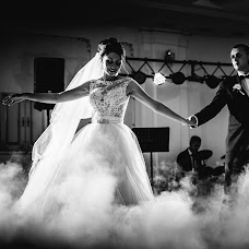 Wedding photographer Yura Danilovich (Danylovych). Photo of 07.08.2018