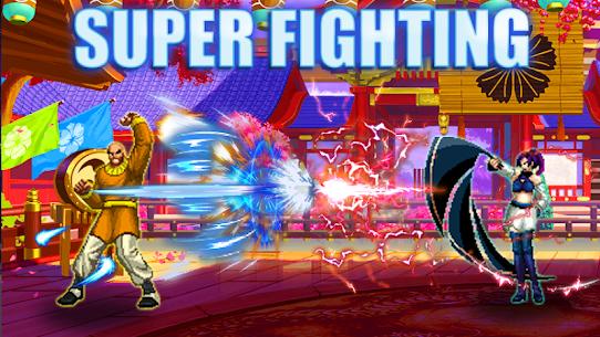 Descargar Super Fighters Para PC ✔️ (Windows 10/8/7 o Mac) 3