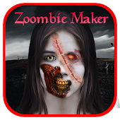 Zombie Maker Booth Free