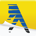 White & Yellow Pages icon