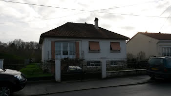 maison à Marle (02)